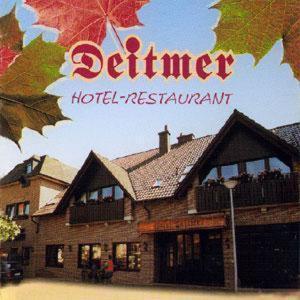 external image of Hotel Deitmer