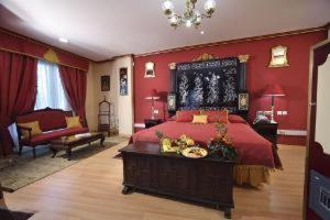 external image of Hotel Foxa Valladolid