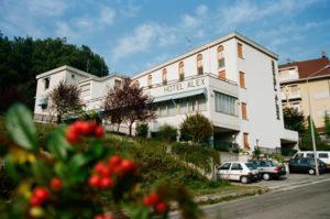 external image of Hotel Alex