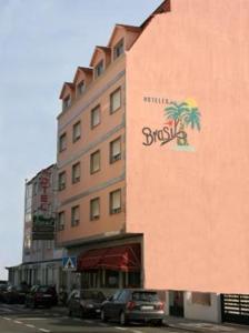 external image of Hotel Brasil II