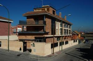 external image of Hostal Los Coronales