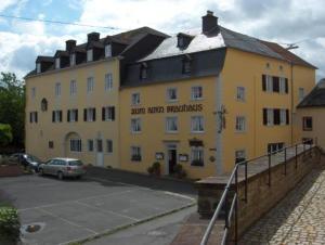 external image of Hotel zum alten Brauhaus