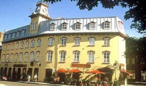 external image of Hotel le Saint Paul