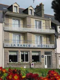 photo de Hôtel La Rance