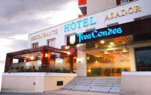 external image of Hotel Tres Condes