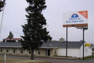 External Image ofAmericas Best Value Inn Mayflower