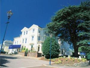 Image showing Churchills Hotel