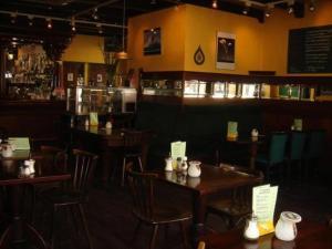 Restaurant Image ofHotel Ramenas City Centre