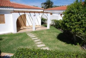 external image of Bungalows El Trigal