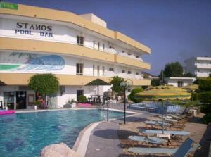 external image of Hotel Stamos