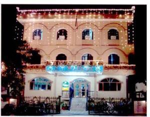 External Image ofHotel Taj Plaza