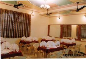 Restaurant Image ofHotel Taj Plaza
