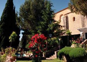external image of Jardín de la Muralla