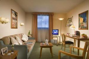 external image of Citadines Apart'hotel Marseill...