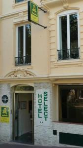 external image of Hôtel Select