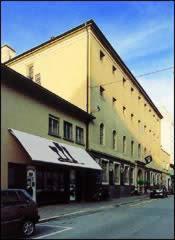 Jailhotel Lwengraben - Hotel, Luzern