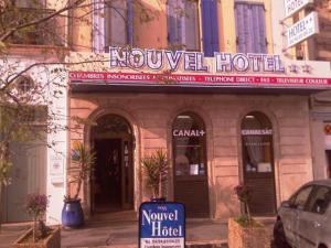 external image of Nouvel Hotel
