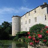 external image of Château De Fourcès