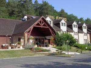 external image of Kyriad Hotel Périgueux Tréli...
