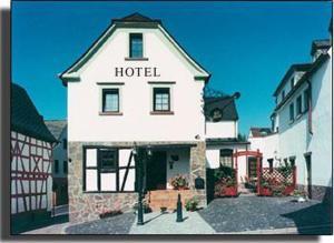 external image of Hotel Restaurant Zur Pfanne