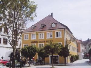 external image of Romantik Hotel Alte Post
