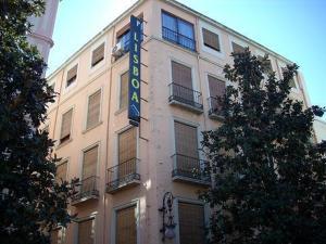 external image of Aae Hostel Lisboa