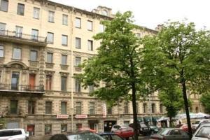 external image of Rinaldi at Chernyshevskaya