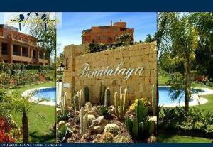 external image of New Look Homes Benatalaya
