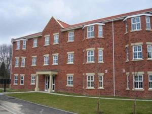 Darlington Apartments Hotel