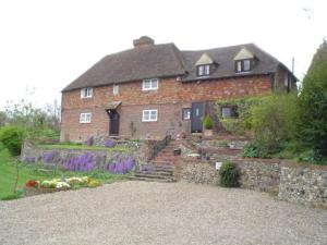 Upper Ansdore Guest House - Bed And Breakfast, Chilham