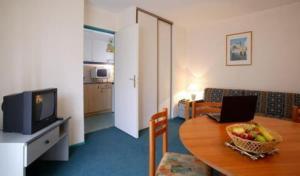 Room Image  1ofCitadines Apart'hotel Montpellier Sainte-Odile