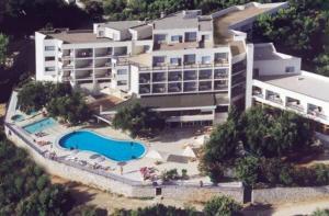 external image of Hotel Baia Delle Sirene