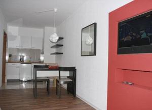 Room Image  8ofHotel Rheinblick & Appartments