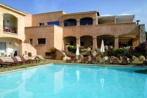 external image of Hotel Club Petra Bianca
