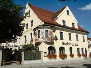 external image of Hotel Gasthof zur Post