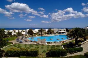 external image of Santorini Image Hotel