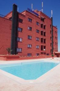 external image of Hotel Delfin Bajamar