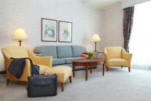 Room Image  1ofThe Linden Suites