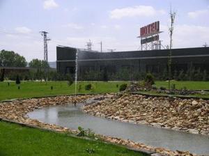 external image of Motel Emporio