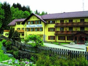 external image of Morada Hotel Bischofsmais