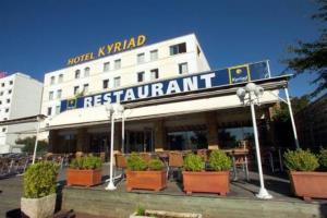 external image of Kyriad Bordeaux Nord - Lac