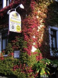external image of Hotel Sonnenhof Karlsruhe