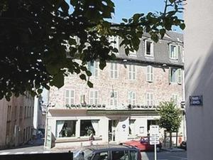 picture of Logis Hotel Du Midi
