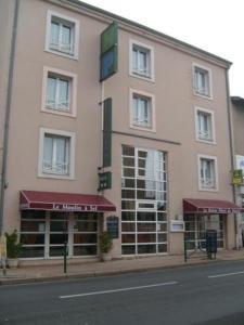 external image of Le Relais Hôtel de Marie