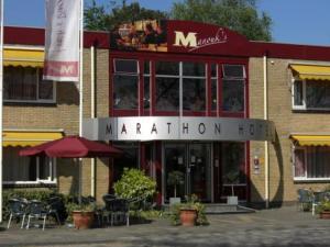external image of Marathon Hotel