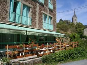 external image of Logis De France La Dent De St-...