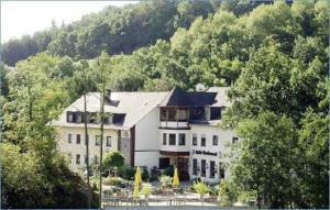 external image of Waldhotel Viktoria