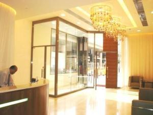 External Image ofOlympic Terrace Suites