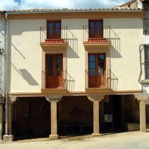external image of Apartamentos Rurales La Almena...