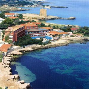external image of Hotel Sport Club Portorais
